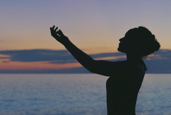 Was ist geistiges Heilen?